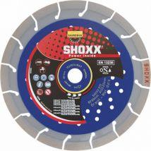 Disque diamant granit d.230 shoxx g13