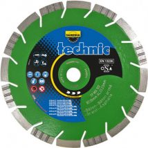 Disque diamant d.300 tp mix 102