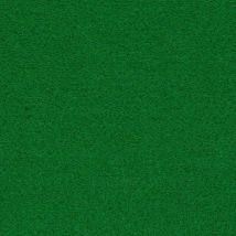 Feuille De Feutrine Vert Olive - Mondial Tissus
