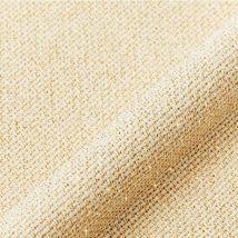 Toile Aïda Métallisée 5,5points/cm Dorée Au Mètre - DMC