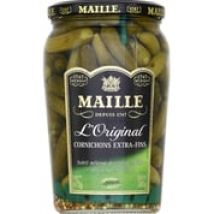 Maille - Cornichons extra-fins