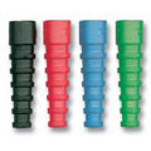 Kabelknickschutz RG174 grün