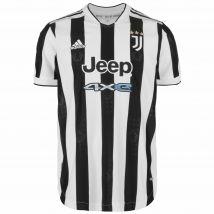 Juventus Turin Trikot Home Authentic 2021/2022 Herren