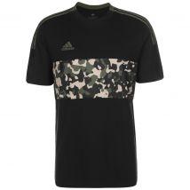 adidas Tiro AOP T-Shirt Herren