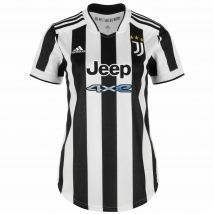 adidas Juventus Turin Trikot Home 2021/2022 Damen