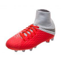 Nike Hypervenom Phantom III Academy DF AG-Pro Fußballschuh Kinder