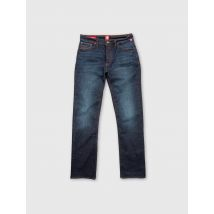 Burnage Regular Fit Jeans (6-Month Wash, 28W 34L, Straight Leg)