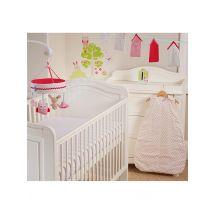 Gro Hetty Safer Sleep Nursery Set