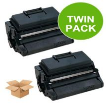 Compatible Twin Pack Xerox 106R01149 Black Toner Cartridges (2 Pack)