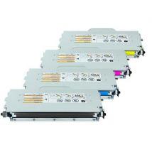 Compatible Multipack Brother MFC-9420 Printer Toner Cartridges (4 Pack) -TN04BK