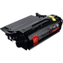 Compatible Black Lexmark X651H21E High Capacity Toner Cartridge