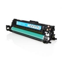 Compatible Cyan Canon 723C Toner Cartridge (Replaces Canon 2643B002AA)