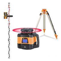 Pack laser rotatif double pente GEO FENNEL FL 150H-G 213020-S01