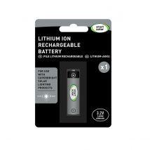 Smart Garden Solar Light 14500 3.2v li-ion Battery - 600mAh