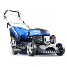 "Hyundai HYM460SP 4-stroke Petrol Lawnmower Cutting Width 18"" / 46cm 139 Cc Self Propelled"