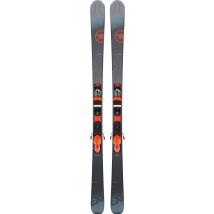 Rossignol Herren All Mountain Skier Experience 80ci (xpress2)