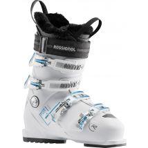 Rossignol Damen On Piste Skischuhe Pure 80