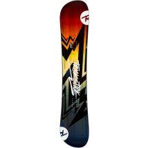Rossignol Herren Freestyle Snowboard Trickstick Af (asym Frame)