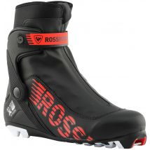 Rossignol Herren Race Skate Nordic Skischuhe X-8