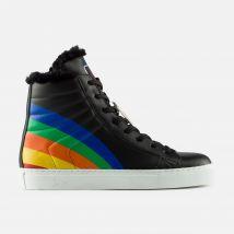 Rossignol Jcc Baskets Rainbow Femme