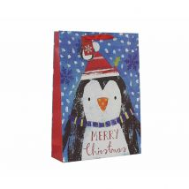 Penguin Gift bag X Large