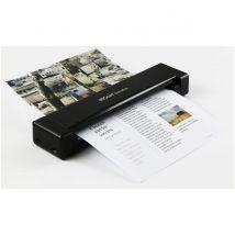 IRISCan Executive 4 Portable Duplex USB Scanner