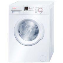 Bosch WAB28162GB Serie 4 Washing Machine in White 1400rpm 6kg 2yr Gtee