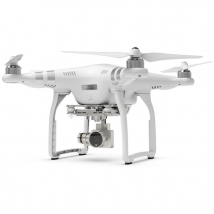 Drone Phantom 3 Advanced RTF