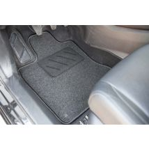 Auto Fußmatten, Autoteppiche One : OPEL Corsa (Baujahr: 2006 - 2014)
