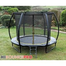 Hi-Bounce Pro 10ft trampoline package