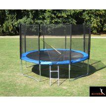 Acrobat Plus 12ft trampoline package
