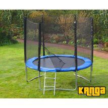 Acrobat 6ft trampoline package