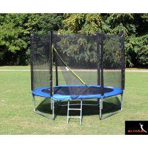Acrobat 8ft trampoline package