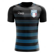 2020-2021 France Third Concept Football Shirt
