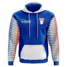 2020-2021 France Home Concept Hoody