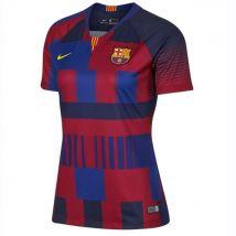 2018-2019 Barcelona Anniversary Nike Ladies Shirt
