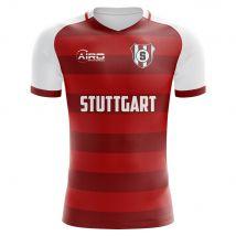 2019-2020 Stuttgart Away Concept Football Shirt