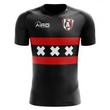 2019-2020 Ajax Away Concept Football Shirt