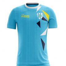 2020-2021 Sporting Cristal Home Concept Football Shirt