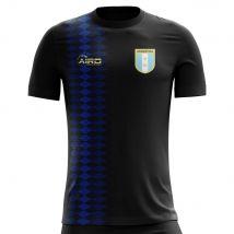 2020-2021 Argentina Away Concept Football Shirt