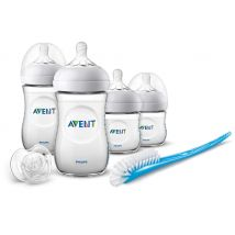 Philips - New Born Natural Starter Set