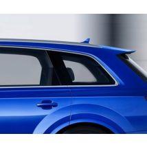 Kit vitres teintées sur mesure pour Jeep Wrangler