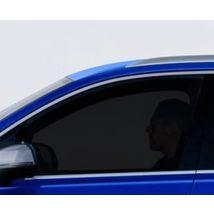 Kit vitres teintées sur mesure pour Mercedes-Benz Classe X
