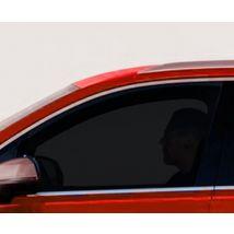 Kit film solaire sur mesure pour Ford Tourneo