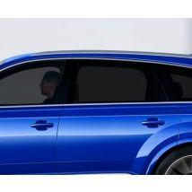 Kit vitres teintées sur mesure pour Chevrolet Trax