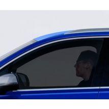 Kit vitres teintées sur mesure pour Chevrolet Corvette