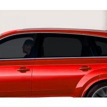 Kit film solaire sur mesure pour Volkswagen Transporter T6