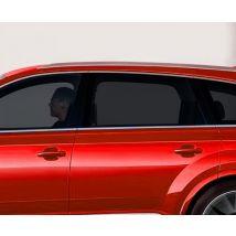 Kit film solaire sur mesure pour Mercedes-Benz Classe C