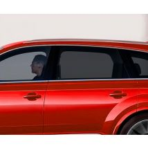 Kit film solaire sur mesure pour Peugeot Boxer