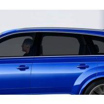 Kit vitres teintées sur mesure pour Renault Koleos